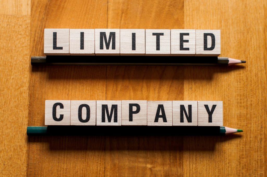 Limited Company Benefits